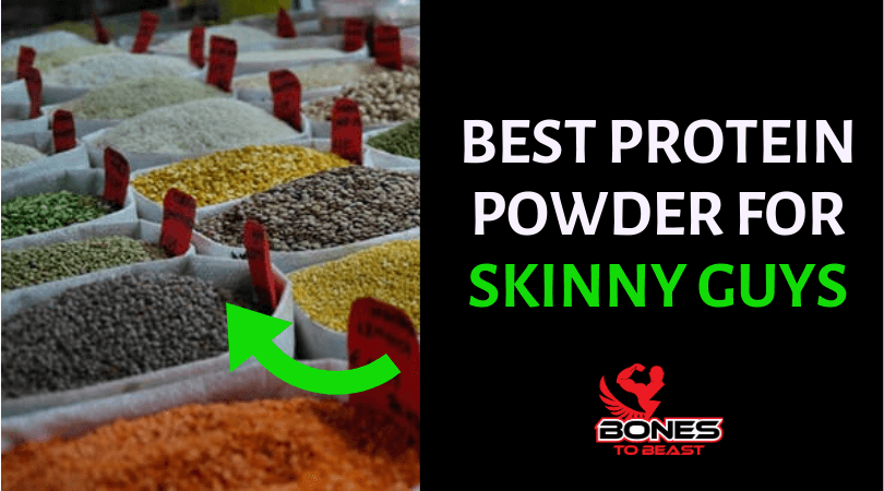 Featured image for protein powders