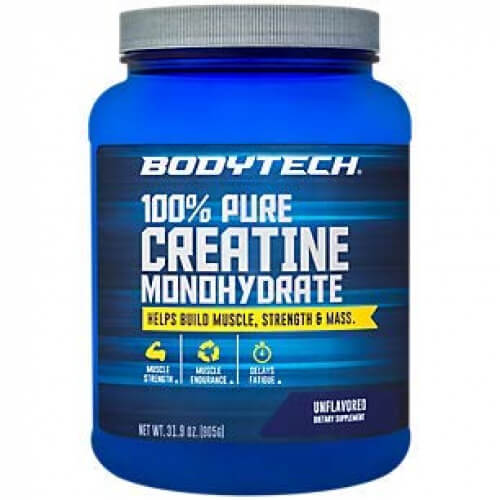 Best Night Time Supplement for Muscle Growth