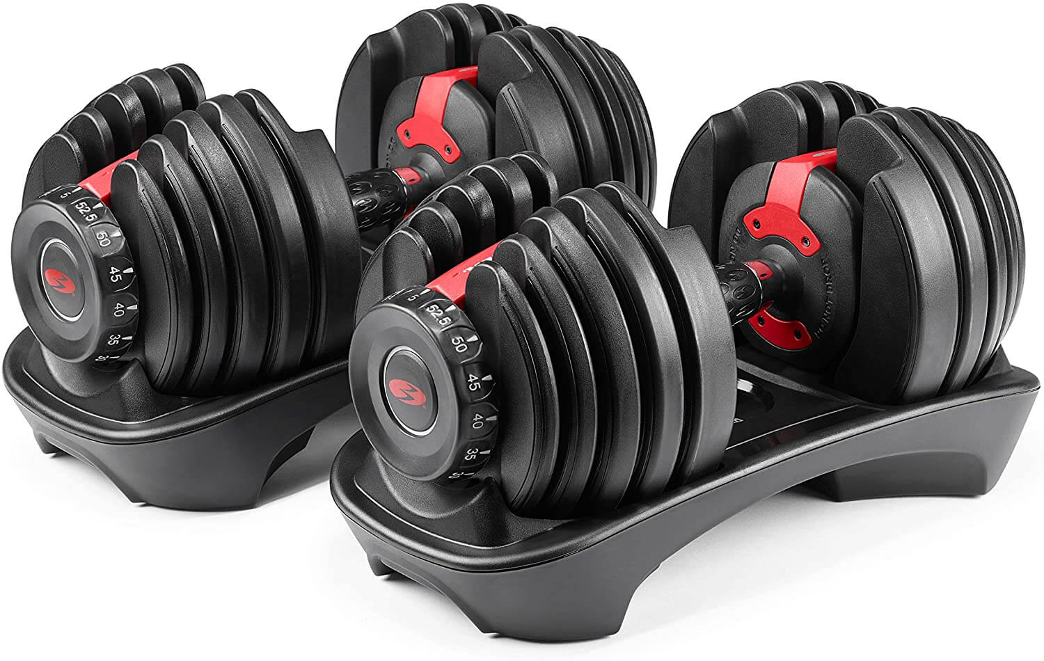 dumbells for muscle building