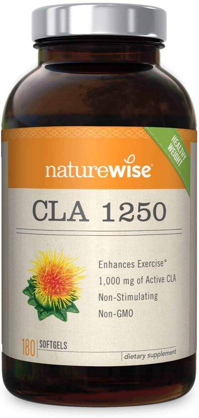 Nature Wise CLA 1250