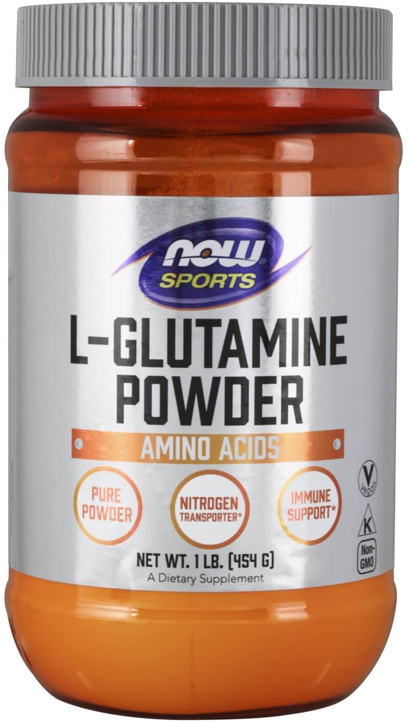 L-Glutamine Pure Powder Nitrogen Transporter
