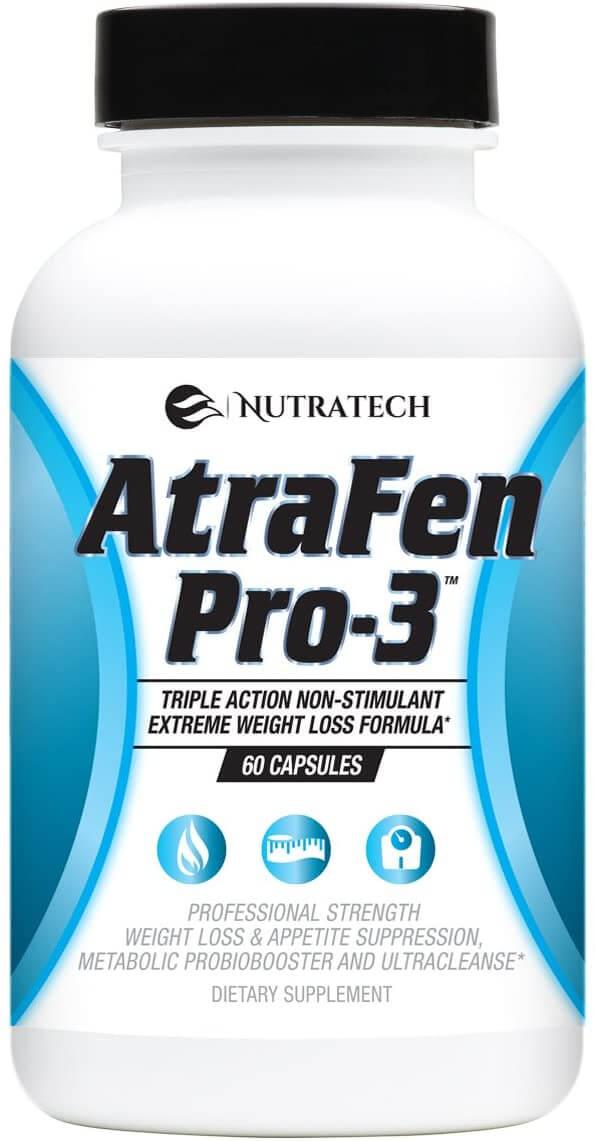 NutratechAtrafen Pro