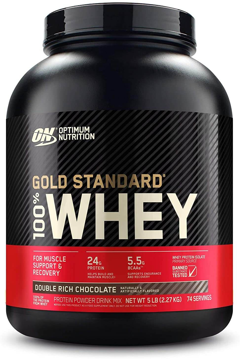 GOLD STANDARD 100% Whey Protein Powder