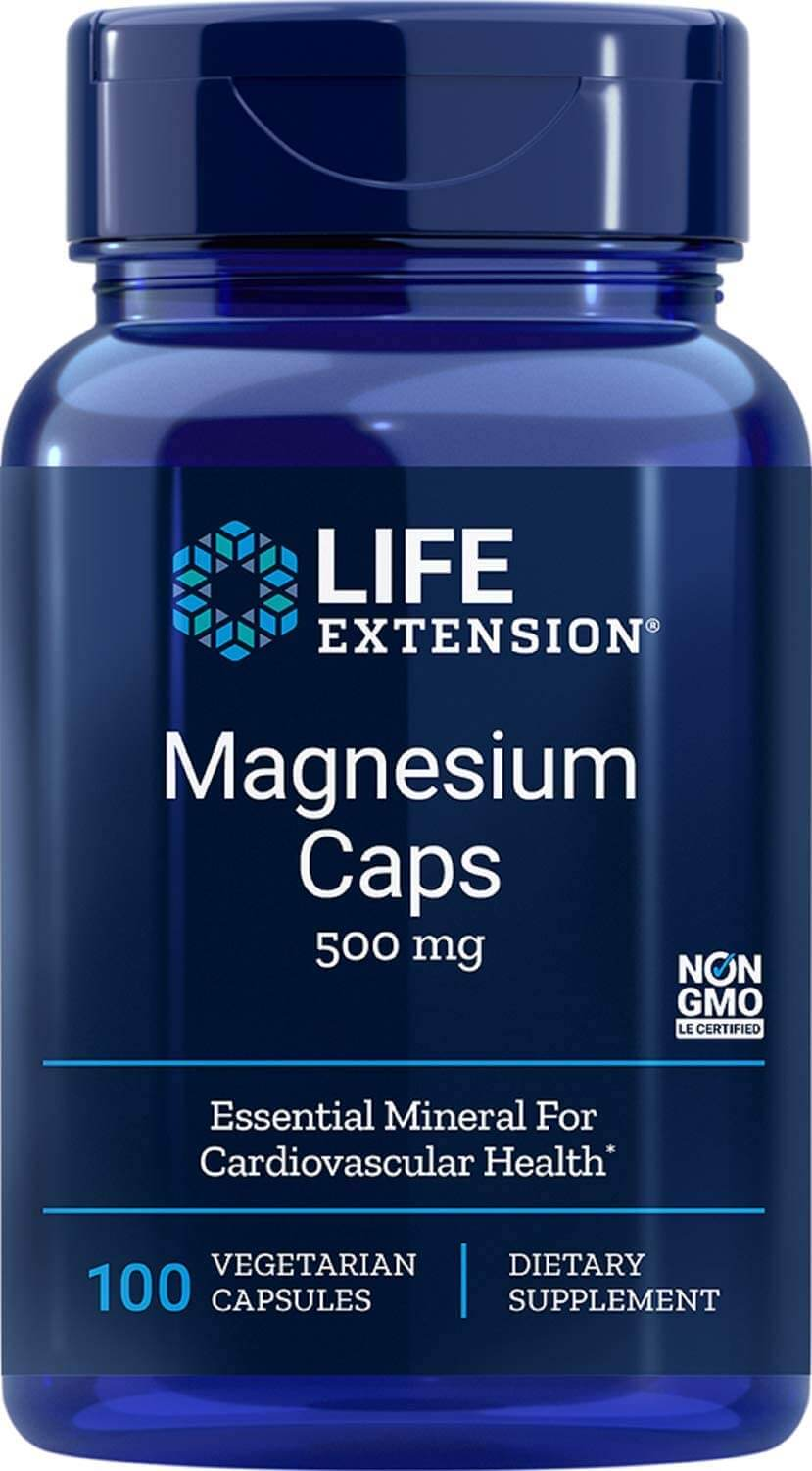 Life Extension Magnesium